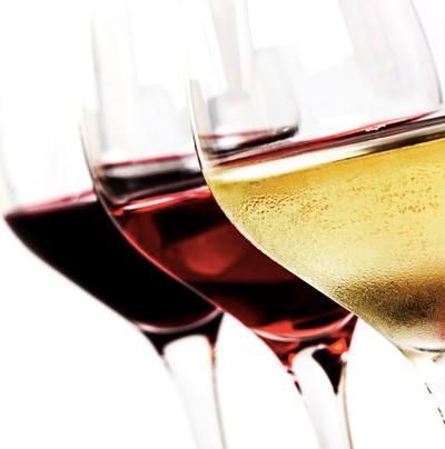 Overzicht van onze wijnpakketten