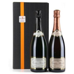 champagne box