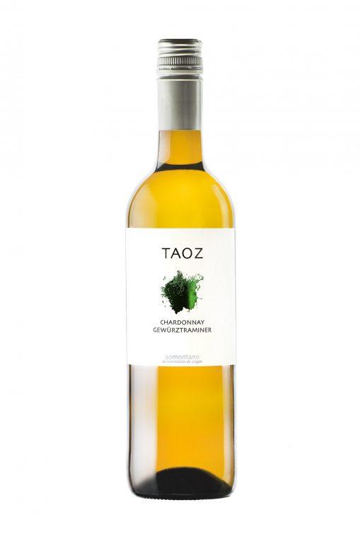 Bodegas Sommos Taoz Gewürtztraminer/ chardonnay
