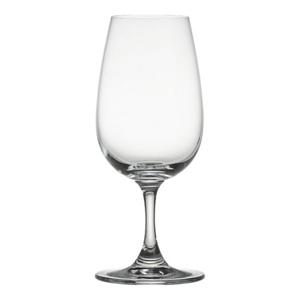 Propere wijnglazen (ongewassen retour)