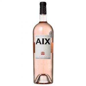 Aix Rosé - Rose Wijn