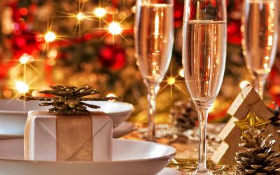 Degustatie Feestwijnen op zaterdag 16 en zondag 17 december